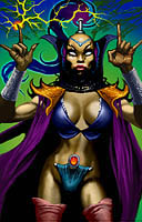 My Demona